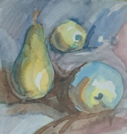image, pears